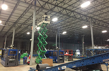 Installation & Commissioning for two Jivaro Packaging Systems